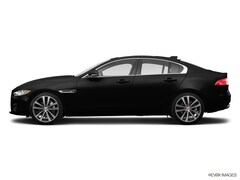 Used 2017 Jaguar XE 25T PREMIUM SAJAD4BG7HA975841 in Firsco, TX