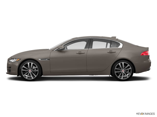 2017 Jaguar XE 25t Premium Sedan