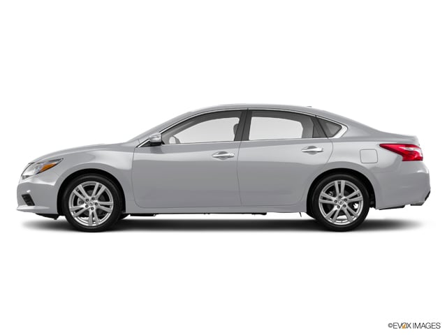New 2017 Nissan Altima 3.5 SL Sedan in Lancaster