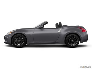 New 2017 Nissan 370Z Touring M6 Coupe JN1AZ4EH2HM954434 for sale in Saint James, NY at Smithtown Nissan