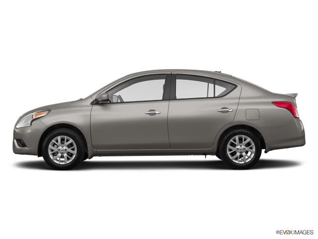 2017 Nissan Versa Sedan SV Sedan for sale in Manchester, CT