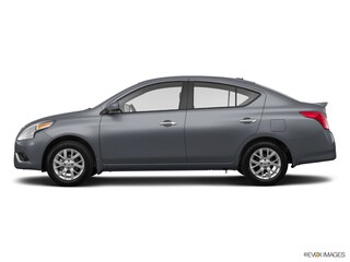 New 2017 Nissan Versa 1.6 SV CVT Sedan for sale in Modesto, CA at Central Valley Nissan