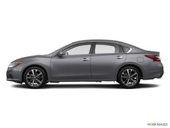 2017 Nissan Altima 2.5 SR Sedan 1N4AL3AP7HC160711 for sale in Manahawkin, NJ at Causeway Nissan