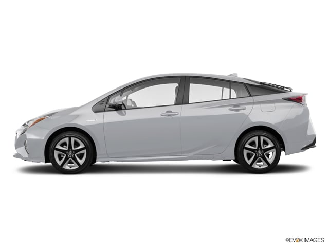 New 2017 Toyota Prius Persona Series Hatchback near Minneapolis & St. Paul MN