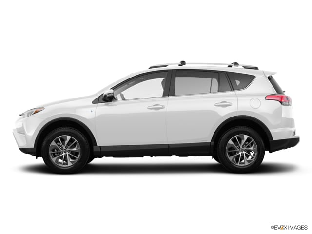 New 2017 Toyota RAV4 XLE SUV in Johnstown, NY