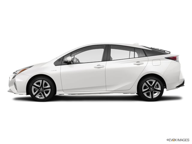 2017 Toyota Prius 5-Door Three Touring Hatchback