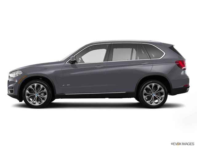 New 2017 BMW X5 sDrive35i (A8) SAV For Sale Plano TX