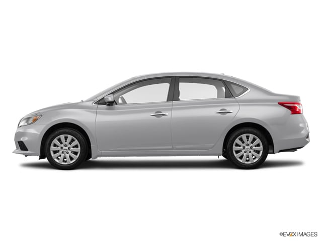 New 2017 Nissan Sentra SV Sedan for sale in Waldorf, MD