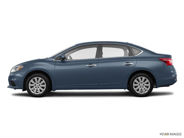 New 2017 Nissan Sentra, $16232