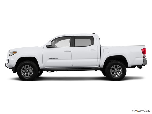 New 2017 Toyota Tacoma SR5 Truck Access Cab Winston Salem, North Carolina