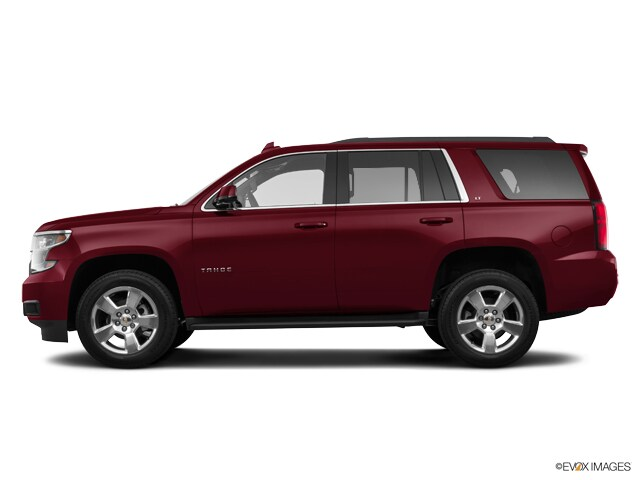 New 2017 Chevrolet Tahoe LT SUV For Sale/Lease Irving, Texas