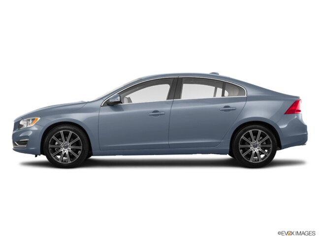 New 2017 Volvo S60 T5 Inscription Sedan Worcester