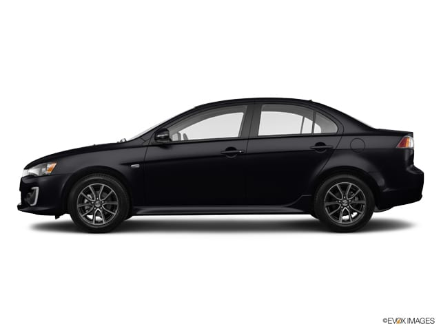 New 2017 Mitsubishi Lancer ES Sedan for sale in New York