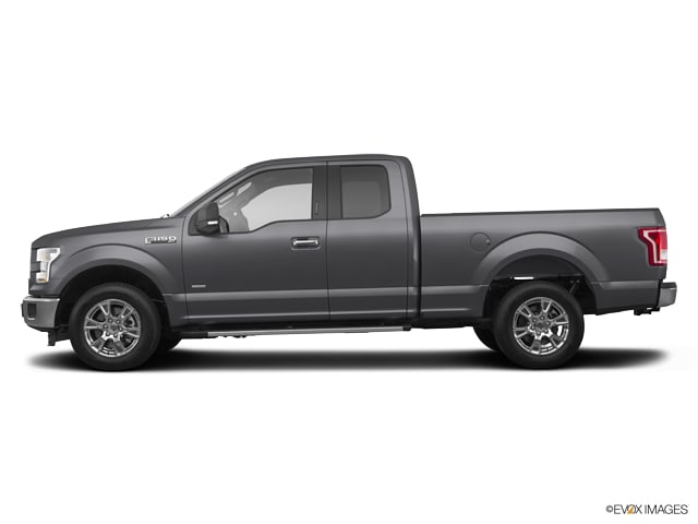 New 2017 Ford F-150, $49199