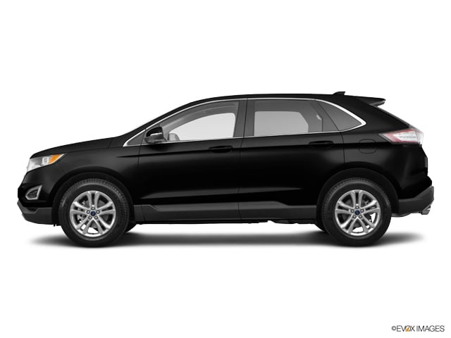 NEW 2017 Ford Edge SEL SUV for sale in Kenner, LA