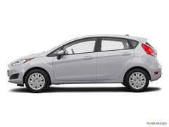 New Ford 2017 Ford Fiesta S Hatchback in Snohomish, WA