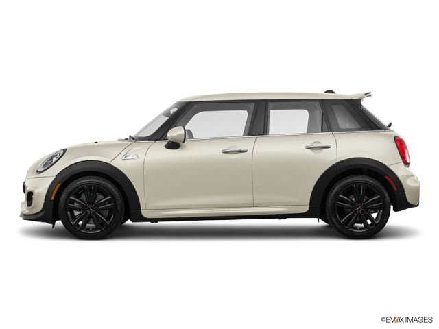 2017 MINI Hardtop 2 Door Cooper S Hatchback