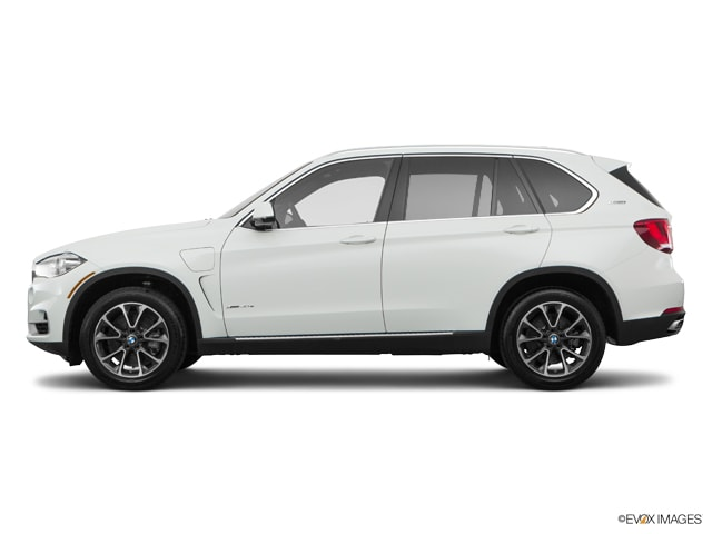 New 2017 BMW X5 eDrive xDrive40e iPerformance SAV For Sale Plano TX