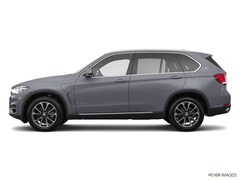 2017 BMW X5 eDrive Xdrive40e Iperformance Sports Activ Sport Utility