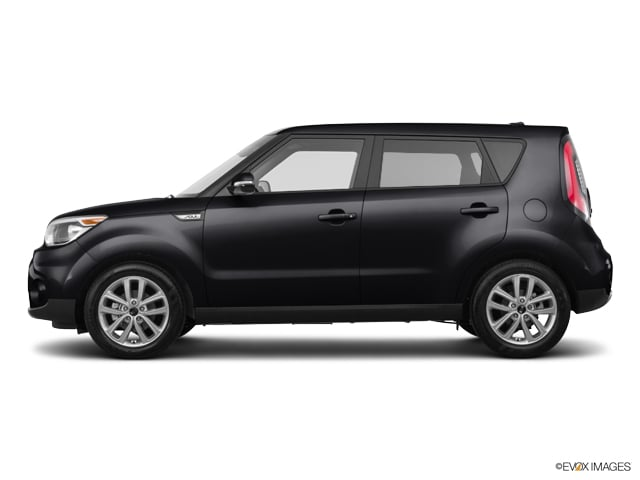 New for Sale 2017 Kia Soul + Hatchback in Frederick, MD