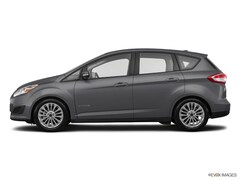New 2017 Ford C-Max Hybrid SE Hatchback in West Chester PA