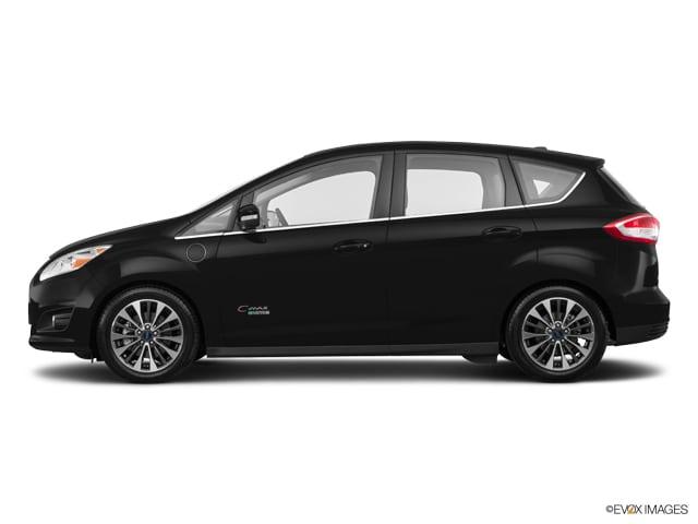 New 2017 Ford C-MAX Energi