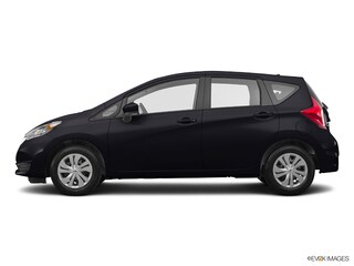 New 2017 Nissan Versa Note S Plus Hatchback 3N1CE2CP0HL378890 for sale in Saint James, NY at Smithtown Nissan