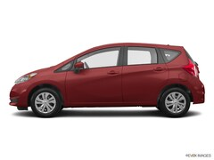 New 2017 Nissan Versa Note S Plus CVT for sale in Mission Hills, CA