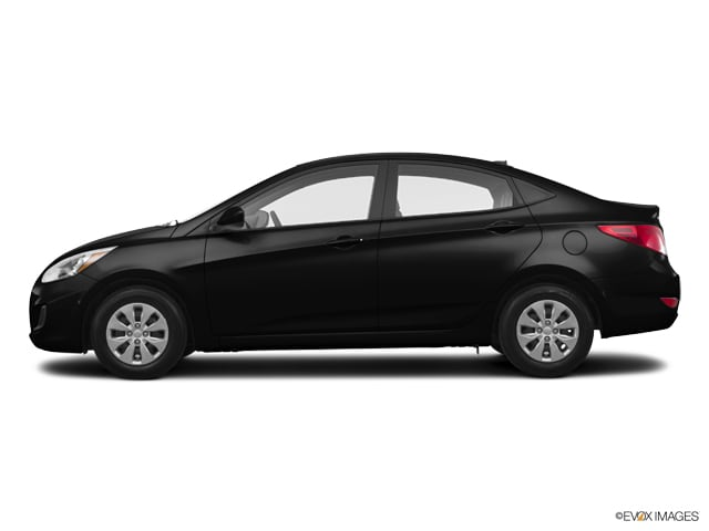 New 2017 Hyundai Accent, $16845