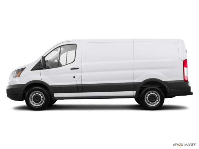 2017 Ford Transit-150 Base w/Sliding Pass-Side Cargo-Door Van Low Roof Cargo Van