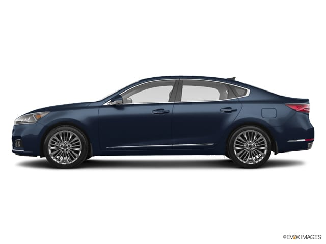 2017 Kia Cadenza Limited Sedan
