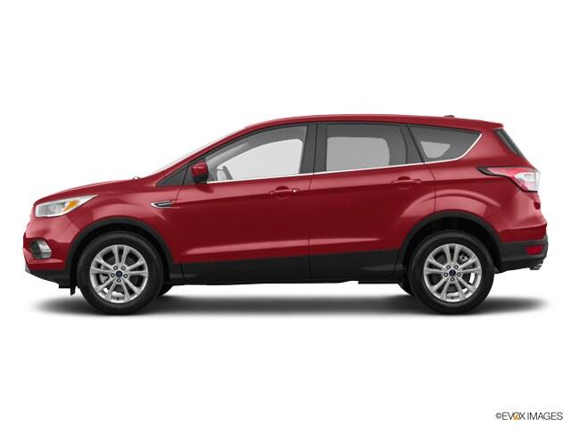 2017 Ford Escape SE SUV  sc 1 st  Waldorf Ford & Used 2017 Ford Escape For Sale | Waldorf MD markmcfarlin.com