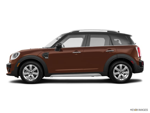 2017 MINI Countryman Cooper SUV