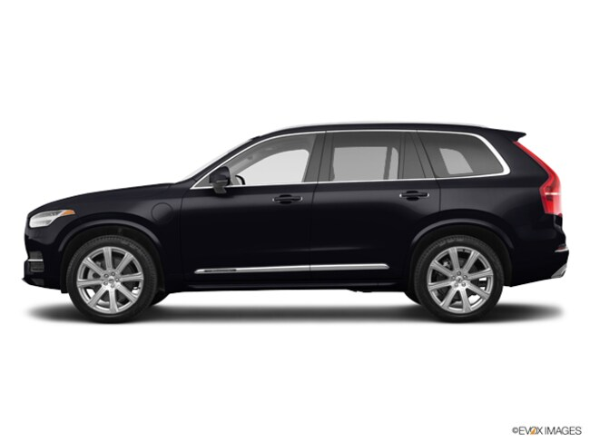 New 2017 Volvo XC90 Hybrid T8 AWD Inscription SUV Wappingers Falls