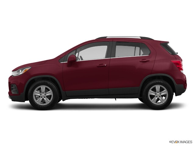 2017 Chevrolet Trax LT SUV For Sale in lake Bluff, IL