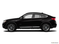 2018 BMW X4 Xdrive28i Sports Activity Coupe Sports Activity Coupe