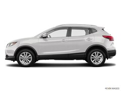 2017 Nissan Rogue Sport SV SUV JN1BJ1CR6HW140474 for sale in Manahawkin, NJ at Causeway Nissan