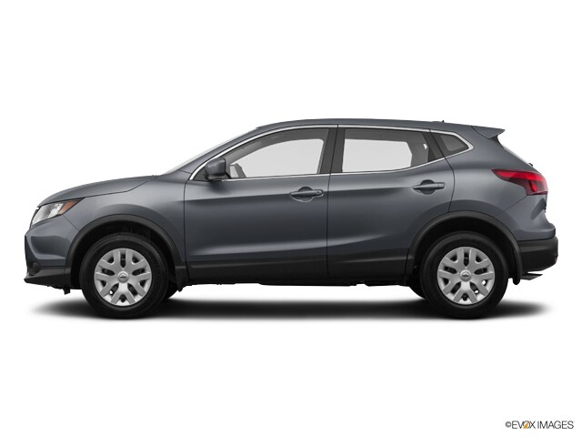 New 2017 Nissan Rogue Sport S SUV For Sale /Lease Austin TX