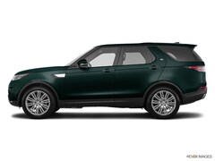 Used 2017 Land Rover Discovery HSE LUXURY SUV in Farmington Hills near Detroit