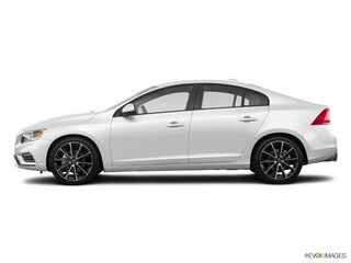 2018 Volvo S60 T5 FWD Dynamic Sedan YV126MFL4J2453019 for sale in Rockville Centre, NY at Karp Volvo