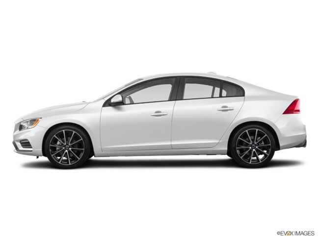 New 2018 Volvo S60 T5 FWD Dynamic Sedan Wappingers Falls