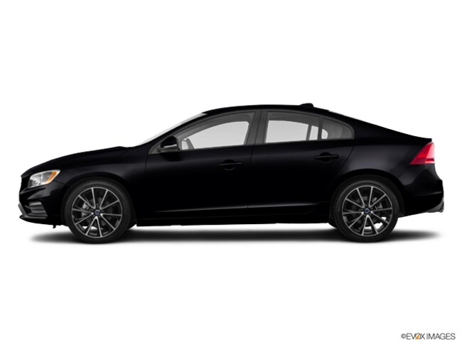 New 2018 Volvo S60 T5 FWD Dynamic Sedan Jacksonville, FL