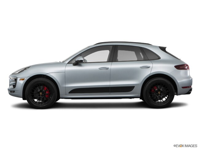 NEW 2018 Porsche Macan GTS SUV in Los Angeles