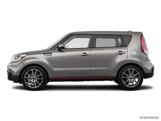 New 2018 Kia Soul ! Hatchback KNDJX3AA5J7522009 for sale in Delray Beach at Grieco Kia of Delray Beach