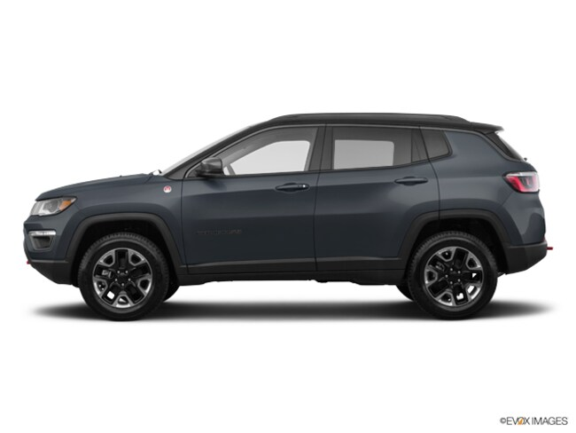 New 2018 Jeep Compass Trailhawk SUV Maite, Guam
