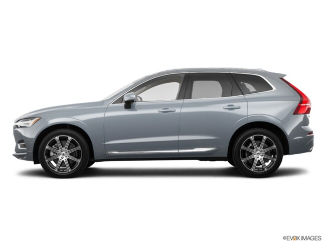 New 2018 Volvo XC60 T6 AWD Inscription SUV Worcester