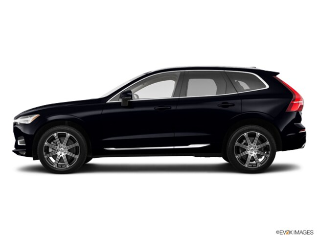 New 2018 Volvo XC60 T6 AWD Inscription SUV Jacksonville, FL