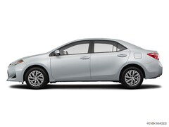 New 2018 Toyota Corolla LE Sedan for sale in Charlottesville