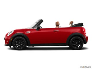 New 2018 MINI Convertible Cooper Convertible For sale in Portland, OR