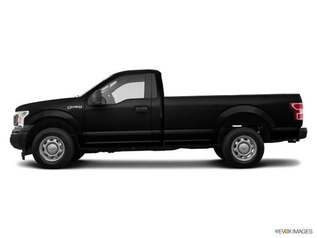 New  2018 Ford F-150 XL Truck Stevens Point